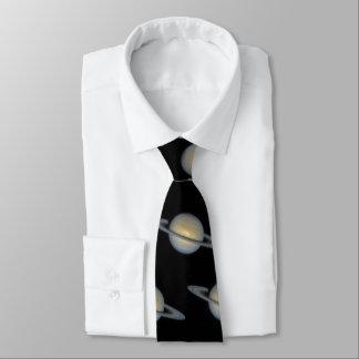 Saturn Tie