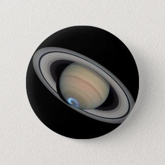 SATURN v.3 (solar system) ~ 2 Inch Round Button