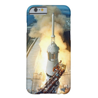 Saturn V Launch of Apollo 11 Moon Mission Barely There iPhone 6 Case