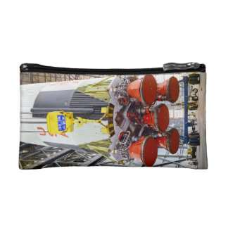 Saturn V Pencil carrier Makeup Bag