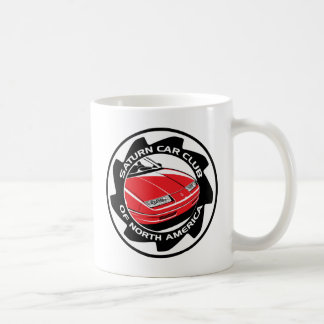 SaturnCarClub LogoSilo.png Coffee Mug