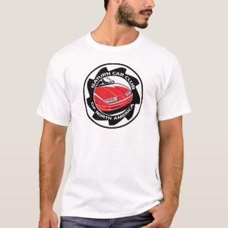 SaturnCarClub LogoSilo.png T-Shirt