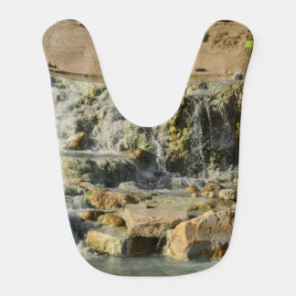 Saturnia Natural Hot Springs Bibs