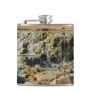 Saturnia Natural Hot Springs Flasks