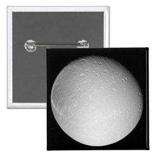 Saturn's moon Dione Pin