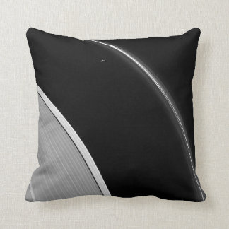 Saturn's Rings - Prometheus and the F Ring Throw Pillow