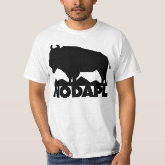 SATX POR VIDA Buffalo Pipeline T-Shirt