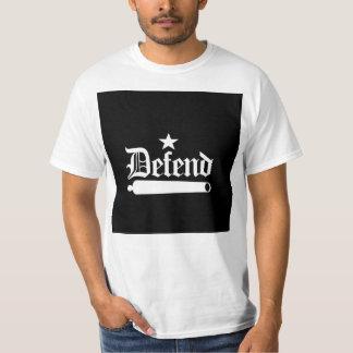 SATX POR VIDA Defend II T-Shirt