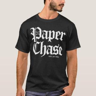SATX POR VIDA Paper Chase T-Shirt