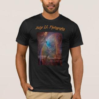 Satyr IX Photography T Shirt