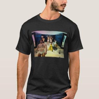Satyr Locker Room T-Shirt