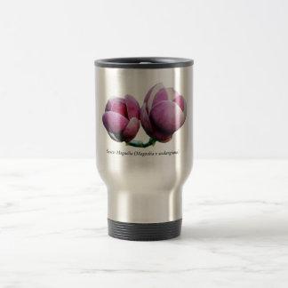 Saucer Magnolia - mugs
