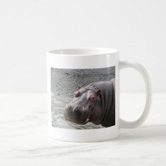 Saucy Hippo! Coffee Mug