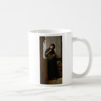 Saudade Longing by Jose Ferraz de Almeida Júnior Coffee Mug