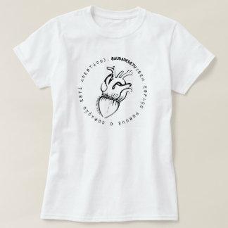 saudadedetu T-Shirt