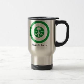 Saudi Air Force, Saudi Air Force Travel Mug