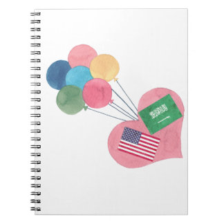 saudi-american notebook