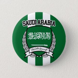 Saudi Arabia 2 Inch Round Button