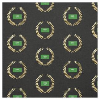 Saudi Arabia Flag Fabric