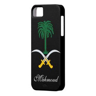 Saudi Arabia Flag iPhone 5 Cover