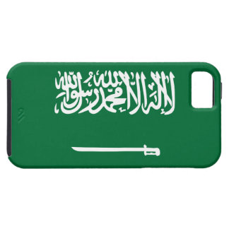 Saudi Arabia iPhone 5 Cases