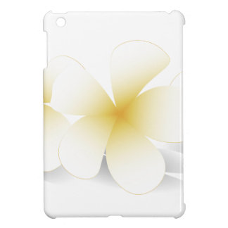 Saudi Flowers Merchandise Cover For The iPad Mini