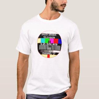 Saudi TV channel 2 T-Shirt