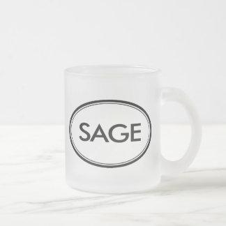 Sauge Mug