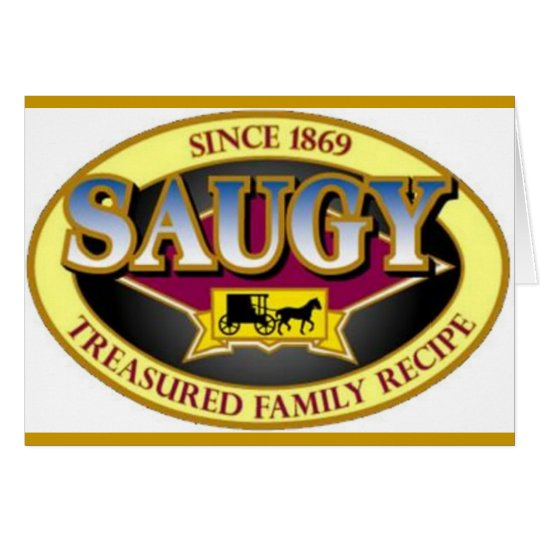 Saugy Inc Card
