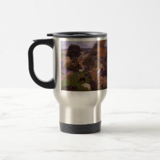 Saules de Paul Gauguin- Mugs À Café