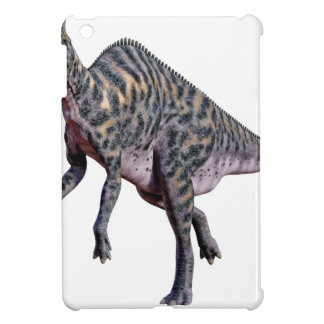 Saurolophus Dinosaur iPad Mini Cover