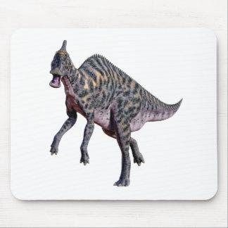Saurolophus Dinosaur Mouse Pad