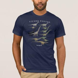 Sauropod Dinosaur Shirt Gregory Paul