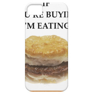 sausage iPhone 5 covers