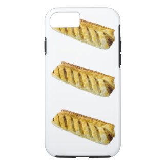 Sausage Roll iPhone 8/7 Case