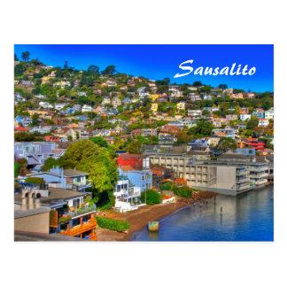 Sausalito Card
