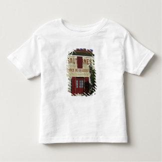 Sauternes Office de Degustation (Wine Tasting Tee Shirts