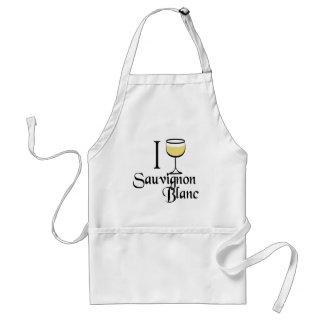 Sauvignon Blanc Wine Lover Gifts Standard Apron