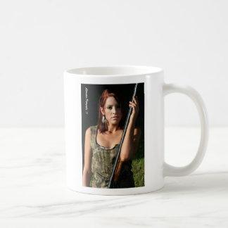 SAV Model Laura Coffee Cup