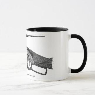 savage 1895 mug