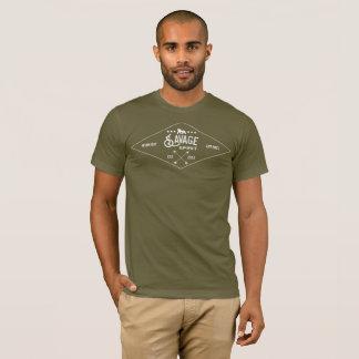 Savage Army Vintage T-Shirt
