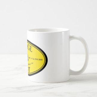 Savage Fest 2010 mug