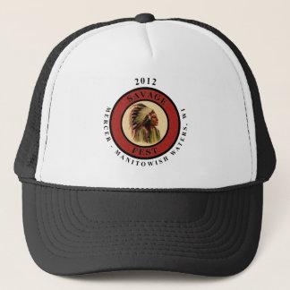 Savage fest 2012 Truckers hat. Trucker Hat