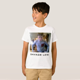 SAVAGE LEW T-Shirt