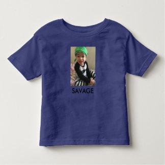 Savage Sevastian Toddler T-shirt