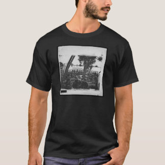 Savage Station American Civil War Field hospital T-Shirt