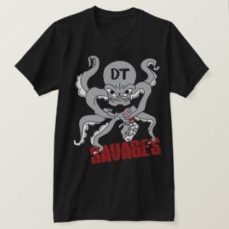 Savage T- Mens T-Shirt