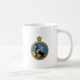 Savak Iran Secret Police Coffee Mug
