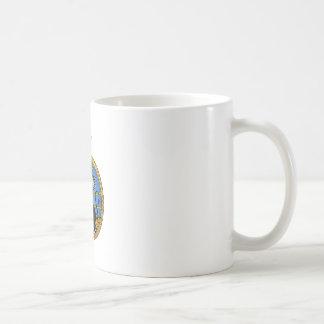 Savak Iran Secret Police Coffee Mug