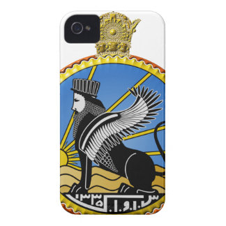 Savak Iran Secret Police iPhone 4 Case-Mate Cases